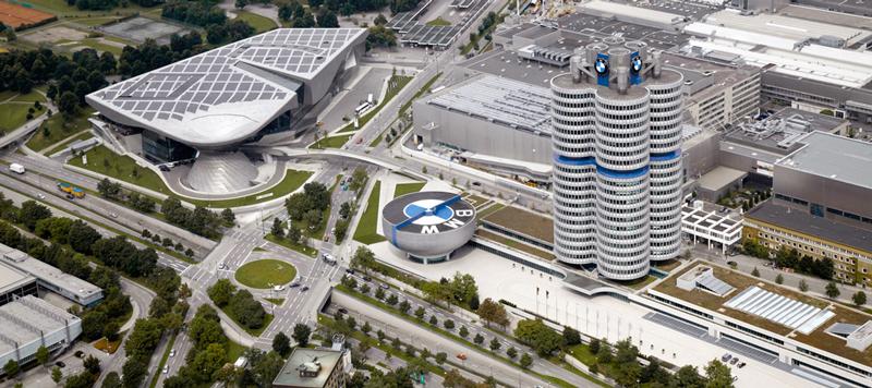 BMW4Zylinder-Museum-BMWWelt
